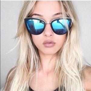 "🔥🔥FLASH SALE🔥🔥🆕 QUAY ""My Girl"" sunglasses"
